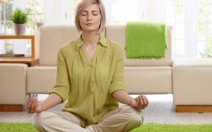 «Aprender Relajación y Meditación» está bloqueado Aprender Relajación y Meditación