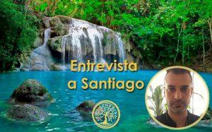 La Música es un puente entre lo humano y lo Divino. Entrevista a Santiago Noli