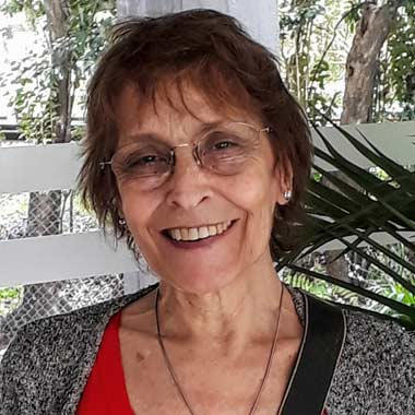 Liliana Morro