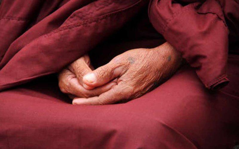 Meditación-Budista