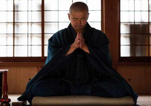 Meditación Budista Zazen